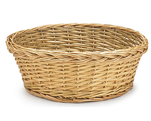 Collection Basket without Handle