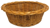 Round Basket without Handle No. 454U